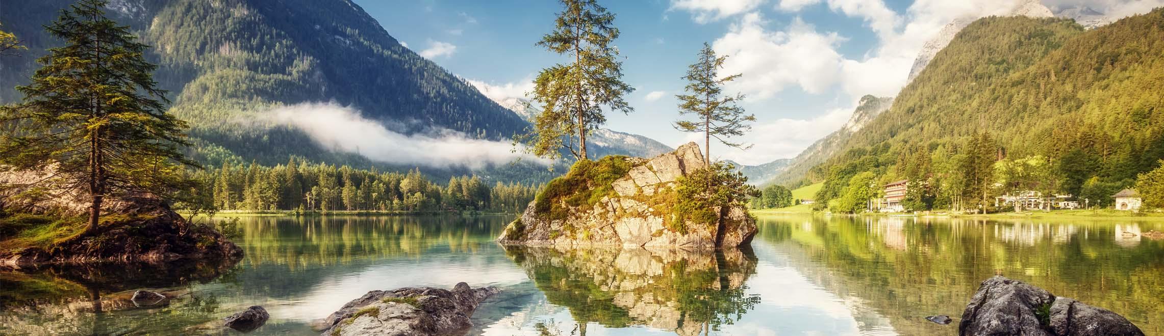 Luft, Wasser, Boden und alle Lebensräume für künftige Generationen sichern