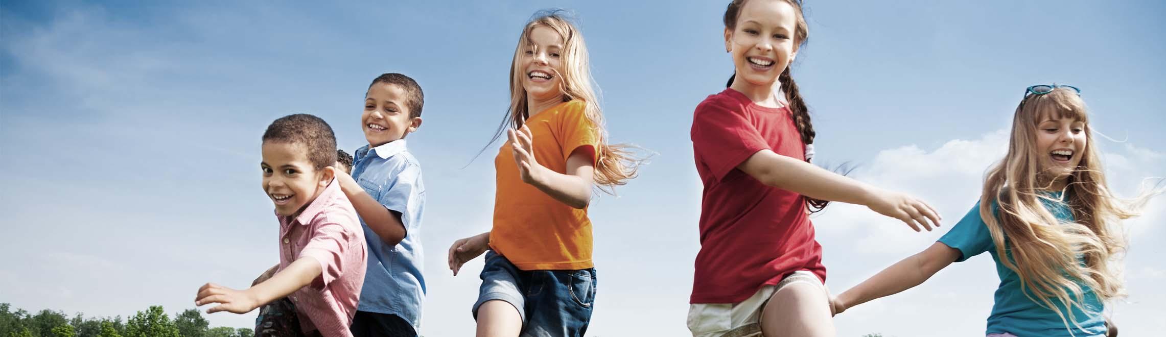 Gesundes Aufwachsen für Kinder und Jugendliche bestmöglich gestalten