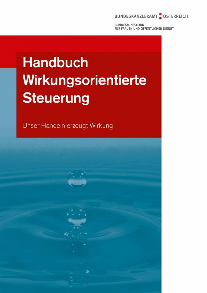 BKA Handbuch Wirkungsorientierte Steuerung