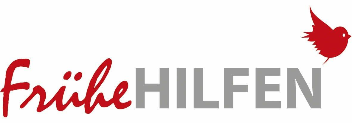 Logo der Frühen Hilfen - copyright GÖG/NZFH