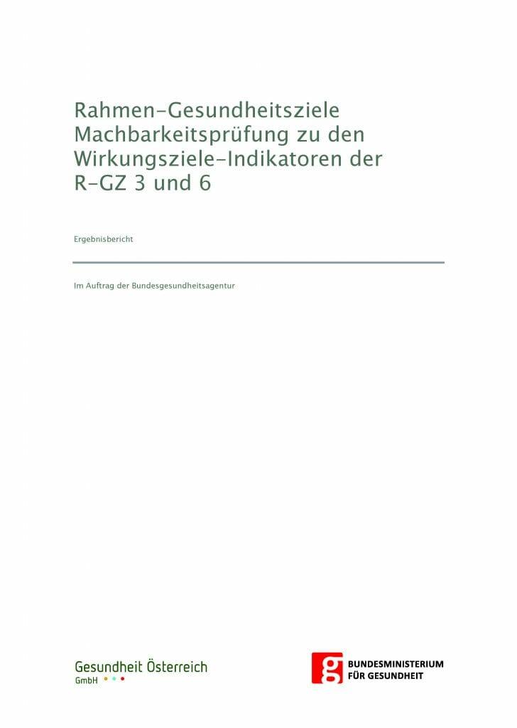 Machbarkeitspruefung Wirkungsindikatoren Ziel 3 6