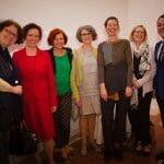 Plenumsmitglieder und Wegbereiterinnen der Gesundheitsziele Österreich. / © Alexandra Thompson Photography