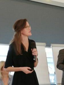Sonja Spiegel (BMASGK)