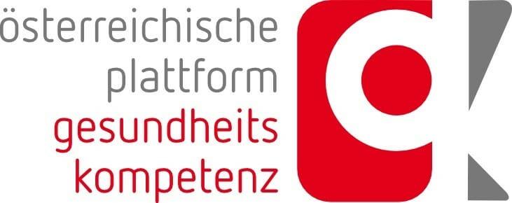 Logo der ÖPGK